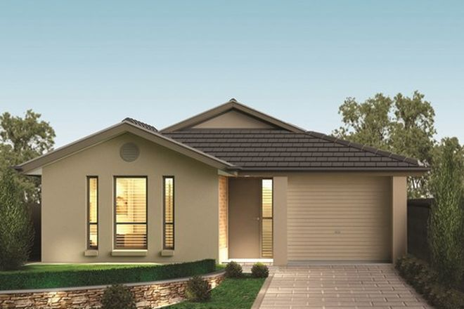 Picture of Lot 24 New Road, HACKHAM SA 5163