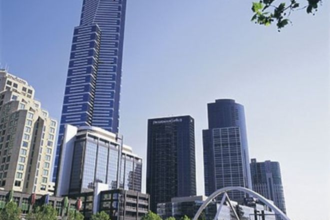 Picture of 2003/7 Riverside Quay, SOUTHBANK VIC 3006