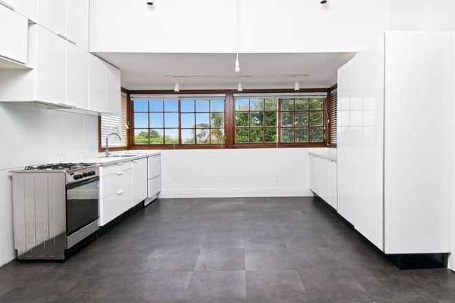 Picture of 2/6 Holkham Ave, RANDWICK NSW 2031