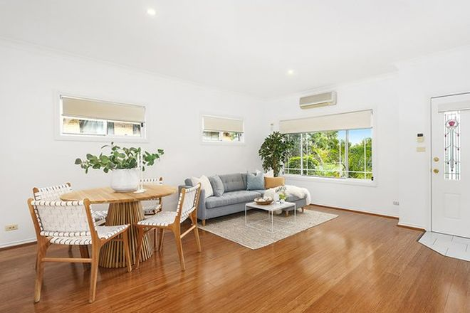 Picture of 4/28 Benson Street, WEST RYDE NSW 2114
