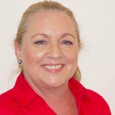 Louise Lark, Sales representative