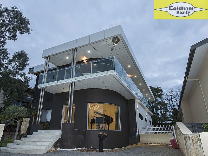 22A Banksia Terrace, South Perth WA 6151, Image 0