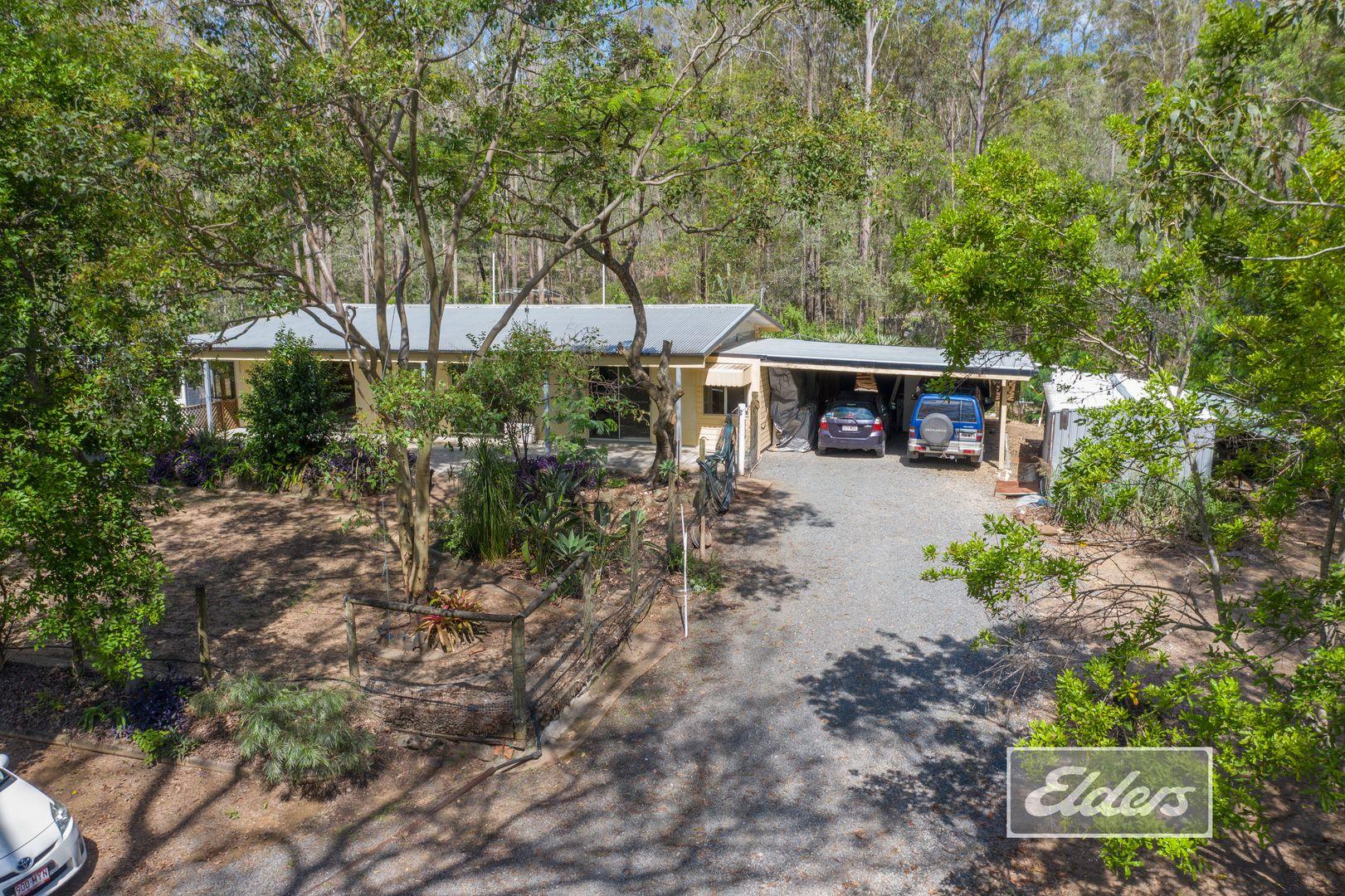 36 Harrison Road, Cedar Vale QLD 4285, Image 2