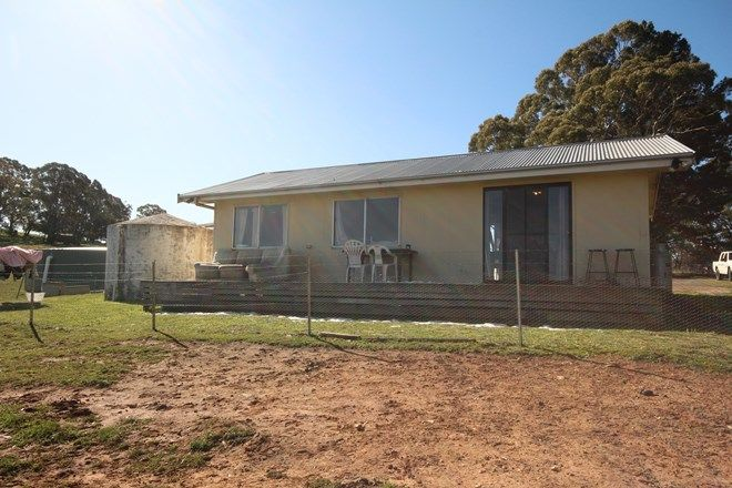 Picture of 40 The Reef Road, OBERON NSW 2787