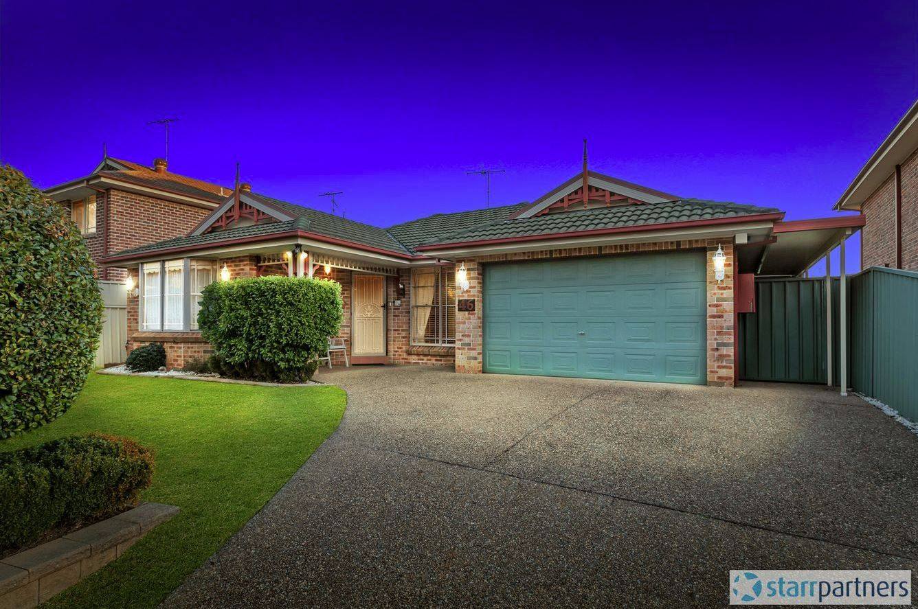 46 Arkell Drive, Bligh Park NSW 2756, Image 0