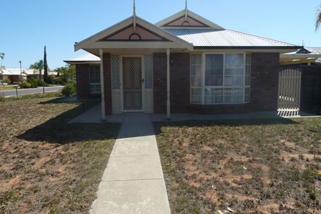 Picture of 10 Meander Avenue, RENMARK SA 5341