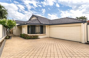 Picture of 132A Morley Drive, Yokine WA 6060