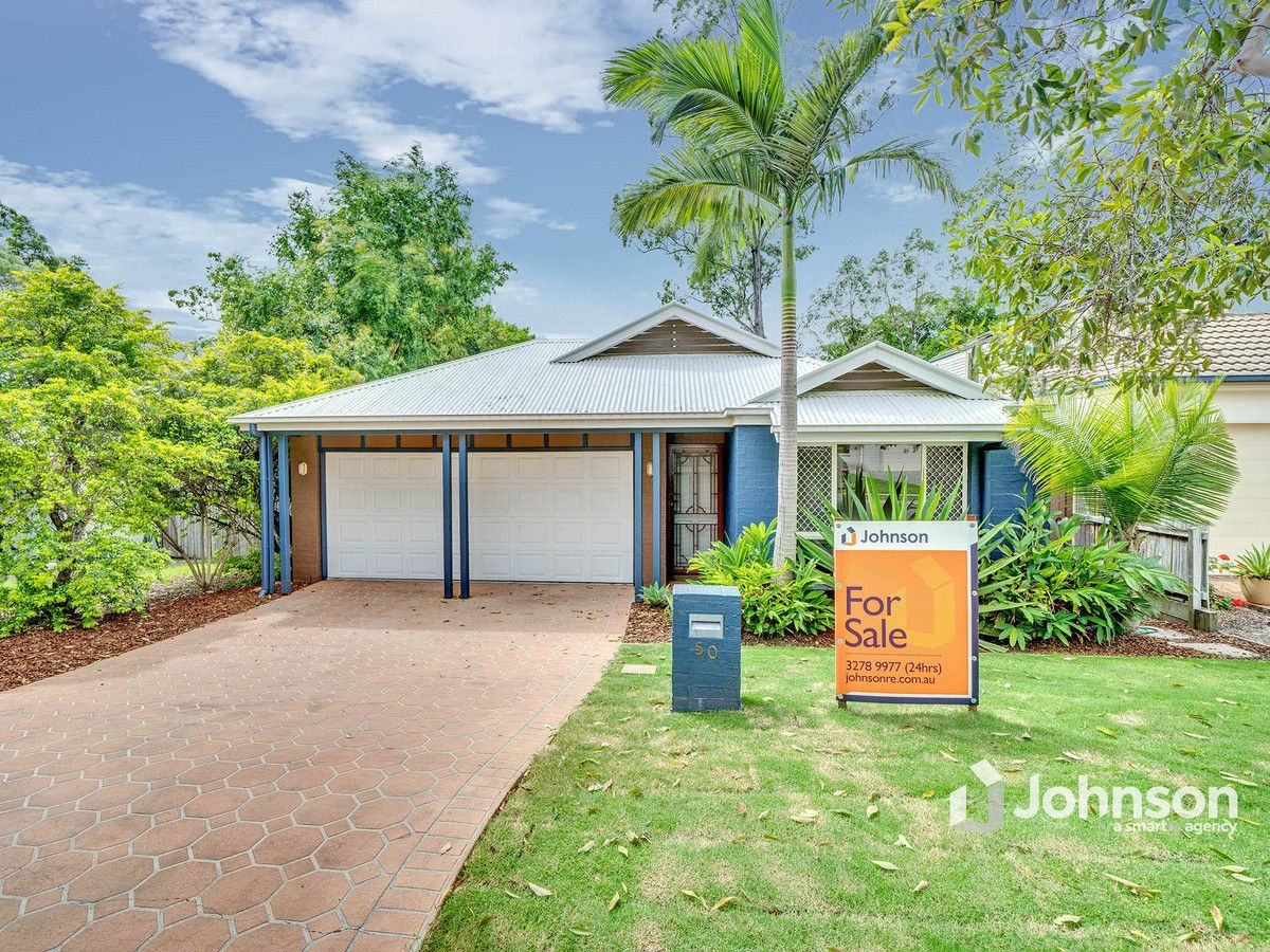 50 Carisbrook Circuit, Forest Lake QLD 4078, Image 0
