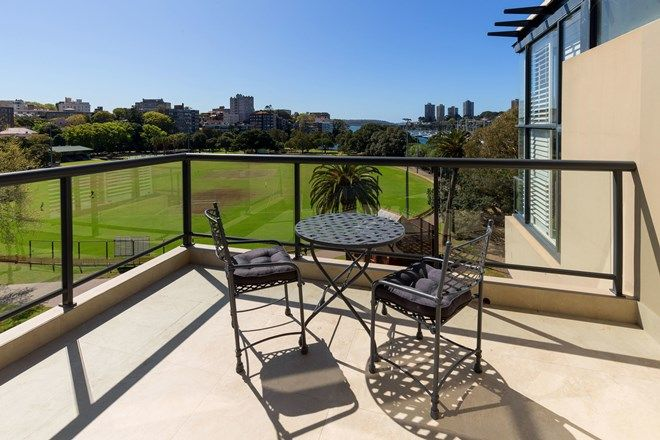 Picture of 609/1a Clement Place, RUSHCUTTERS BAY NSW 2011