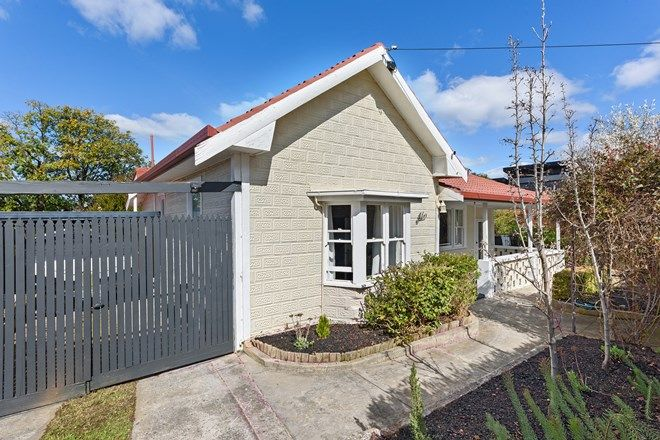 Picture of 41 Lilac Street, IRONBARK VIC 3550