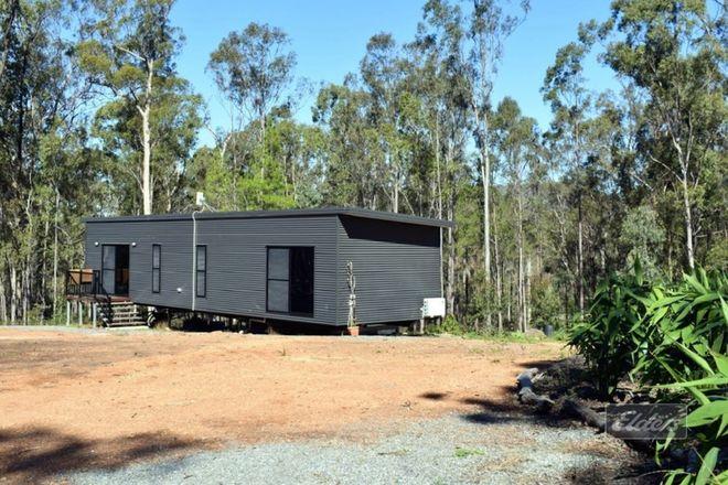 Picture of 83 Arbortwenty Nine Road, GLENWOOD QLD 4570