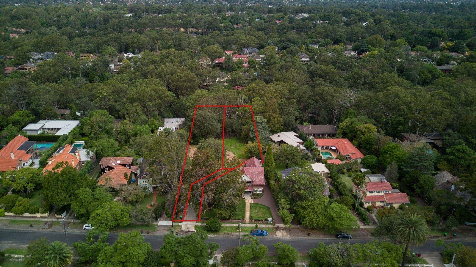 38A& 38B Malton Road, Beecroft NSW 2119, Image 1