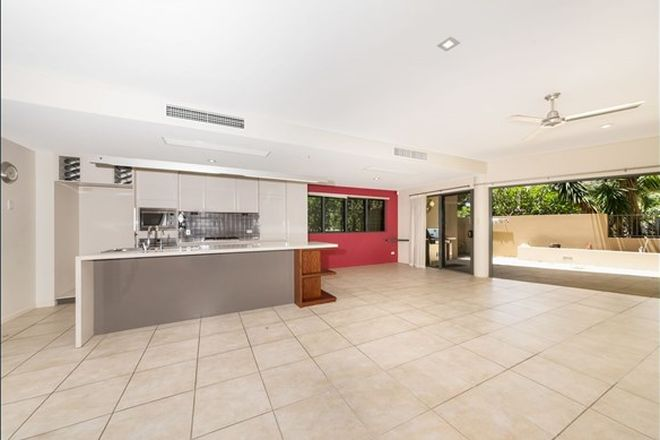 Picture of 1/30-32 Gregory Street ( Empyrean ), NORTH WARD QLD 4810