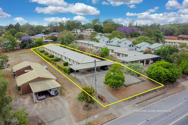 Picture of 254 Redbank Plains Road, BELLBIRD PARK QLD 4300