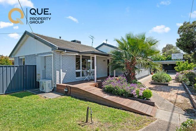 Picture of 379 Prune Street, LAVINGTON NSW 2641