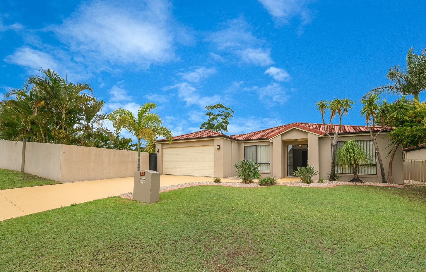 2 Deal Cove, Arundel QLD 4214, Image 0