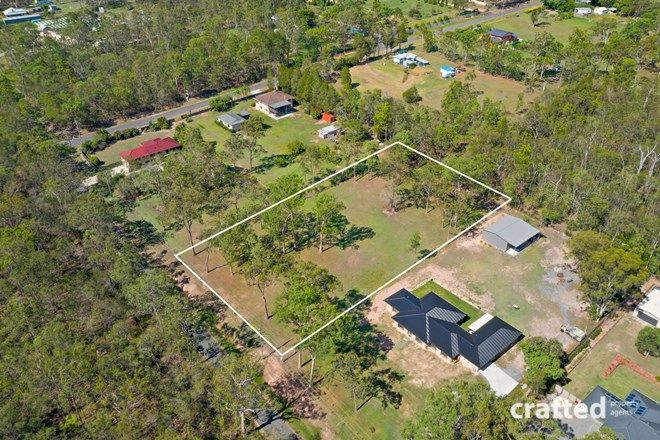 Picture of 156-160 Moody  Road, GREENBANK QLD 4124