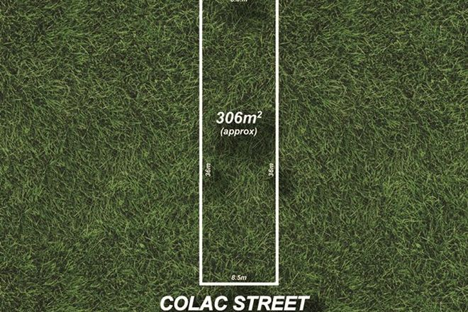 Picture of Lot 2/9 Colac Street, GREENACRES SA 5086