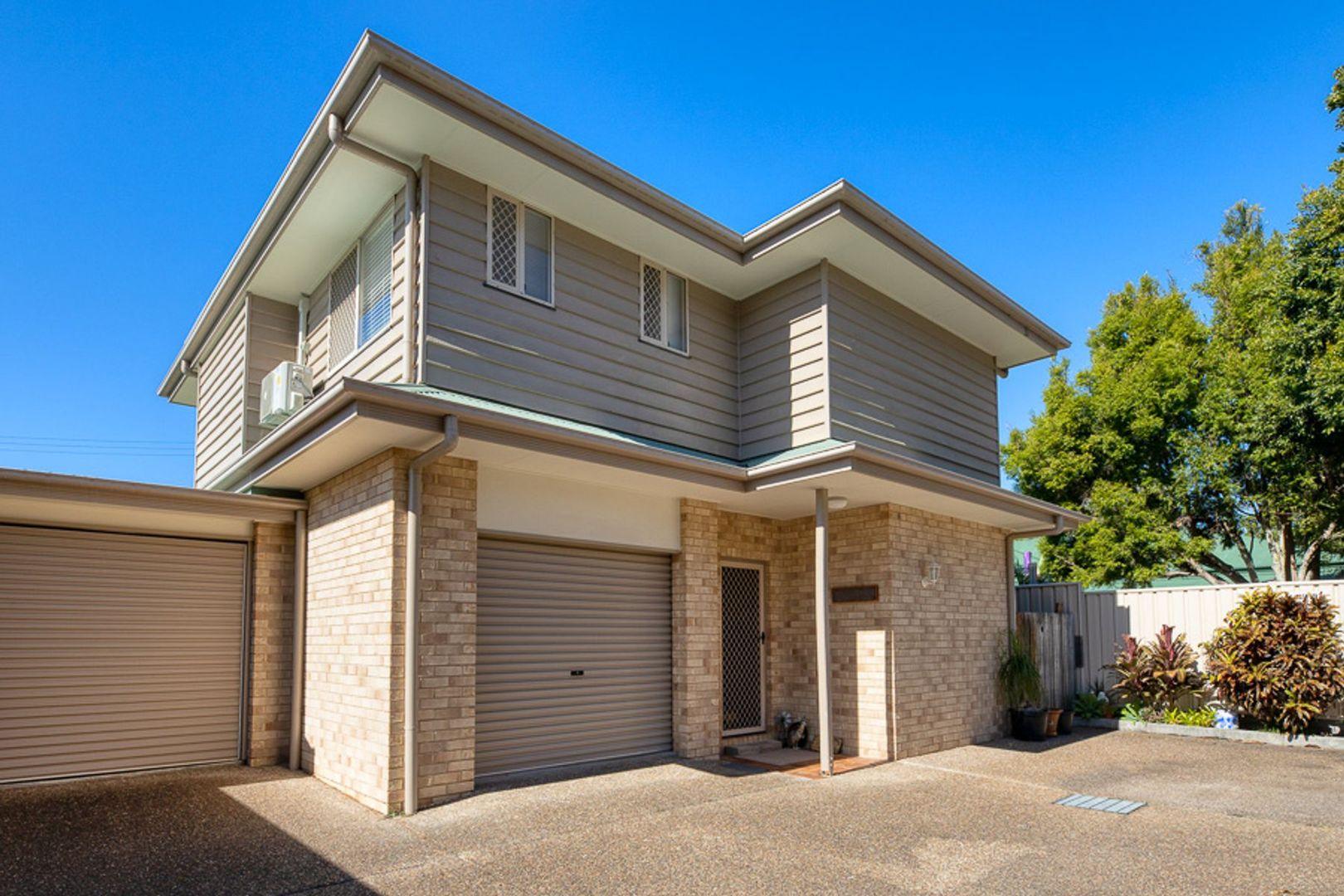 4/12 Fourth Avenue, Bongaree QLD 4507, Image 1