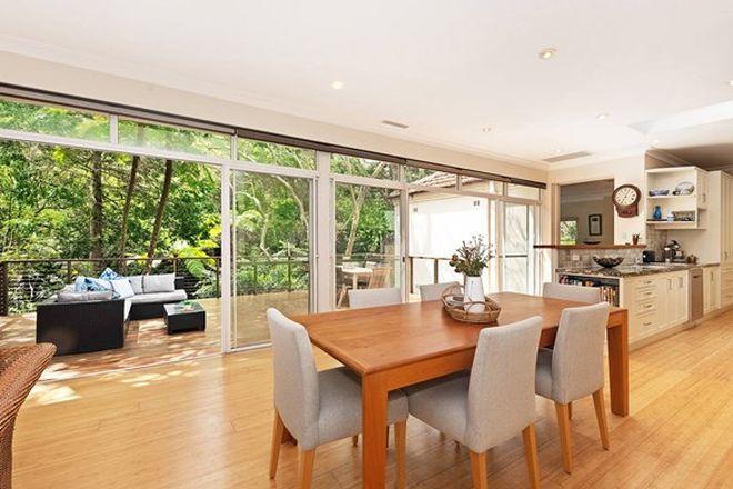 Picture of 59 Noonbinna Crescent, NORTHBRIDGE NSW 2063