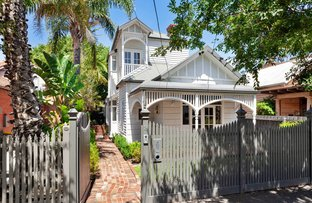 Picture of 3 Thackeray Street, Elwood VIC 3184
