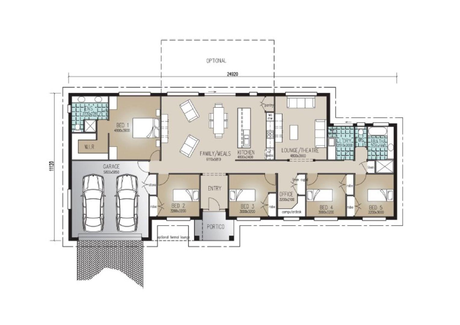 Hodgson Vale QLD 4352, Image 1