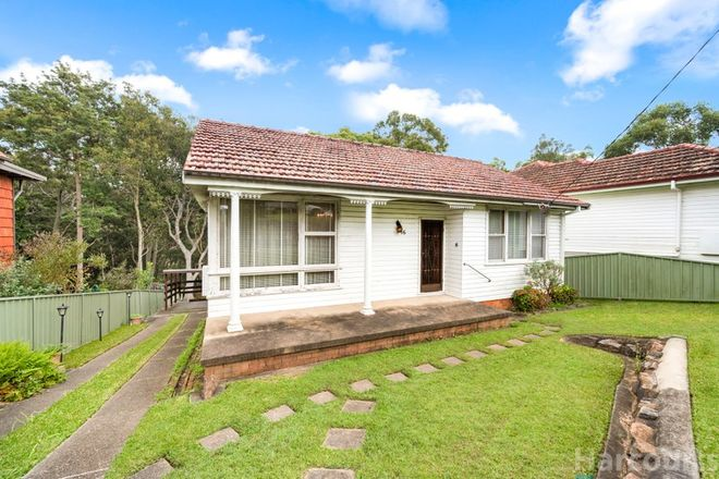 Picture of 16 Garden Grove Parade, ADAMSTOWN HEIGHTS NSW 2289