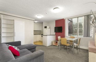 Picture of 10E/131 Lonsdale Street, Melbourne VIC 3000