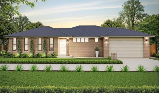 Lot 2 First Ave, Marsden QLD 4132, Image 0