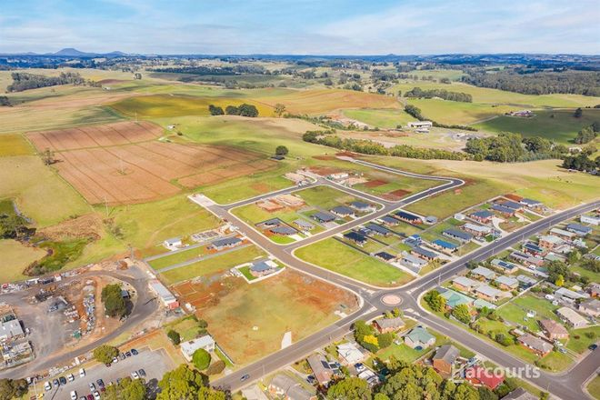 Picture of 00 Three Mile Line Road, MOOREVILLE TAS 7321