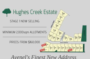 Picture of 44 Bank St, Avenel VIC 3664