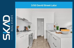 Picture of 3/50 David Street, Lalor VIC 3075
