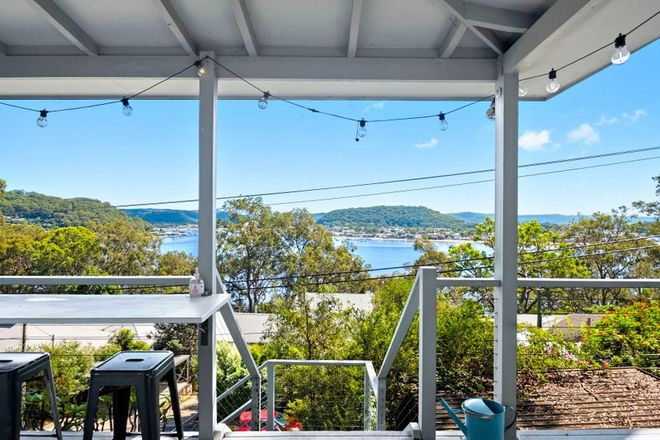 Picture of 86 Heath Road, PRETTY BEACH NSW 2257