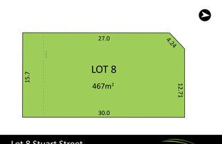 Picture of Lot 8 Stuart Street, Hewett SA 5118
