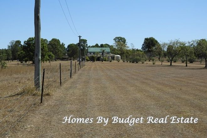 Picture of LOCKYER WATERS QLD 4311