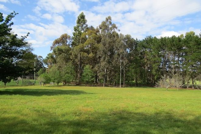 Picture of 57 Gemmell Road, ARGYLE WA 6239