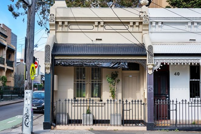 Picture of 38 Lennox Street, NEWTOWN NSW 2042