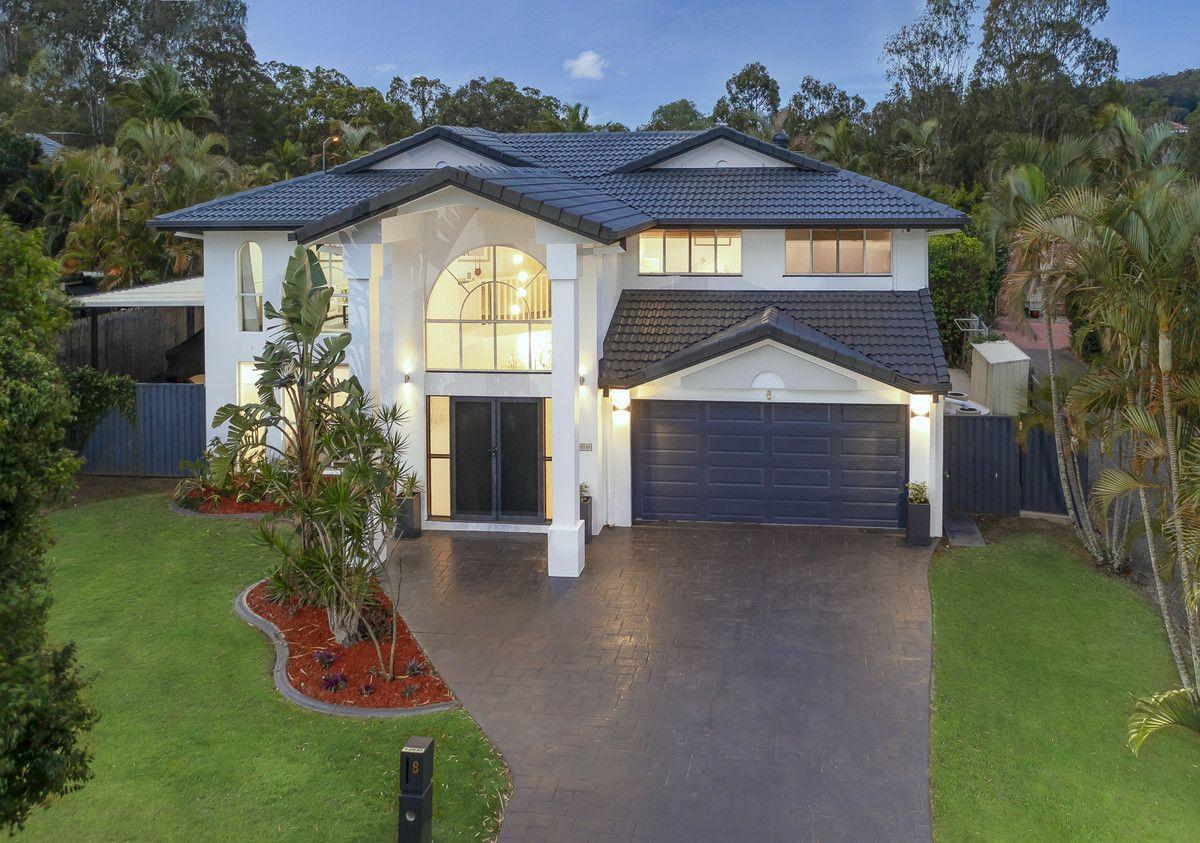 8 Homewood Place, Carindale QLD 4152, Image 0