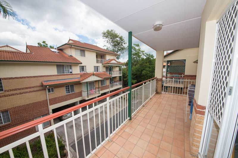 6/10 Maryvale St, Toowong QLD 4066, Image 2