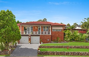 Picture of 33 Cressington Way, Wallsend NSW 2287