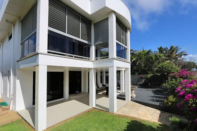 Picture of 34 Woongarra Scenic Dr, BARGARA QLD 4670