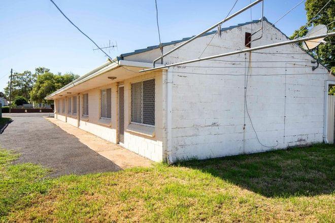 Picture of 1-4/20 Merilba Street, NARROMINE NSW 2821
