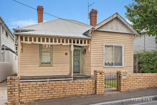 Picture of 4 York Street, HAWTHORN VIC 3122