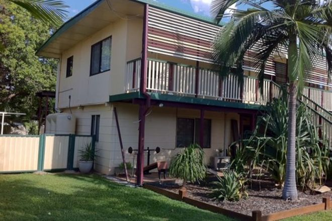 Picture of 7 GRAHAM STREET, BLUFF QLD 4702