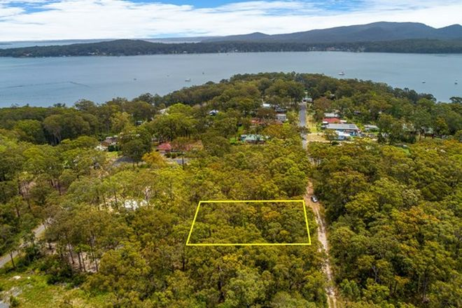 Picture of 26 Central Ave, BUNDABAH NSW 2324