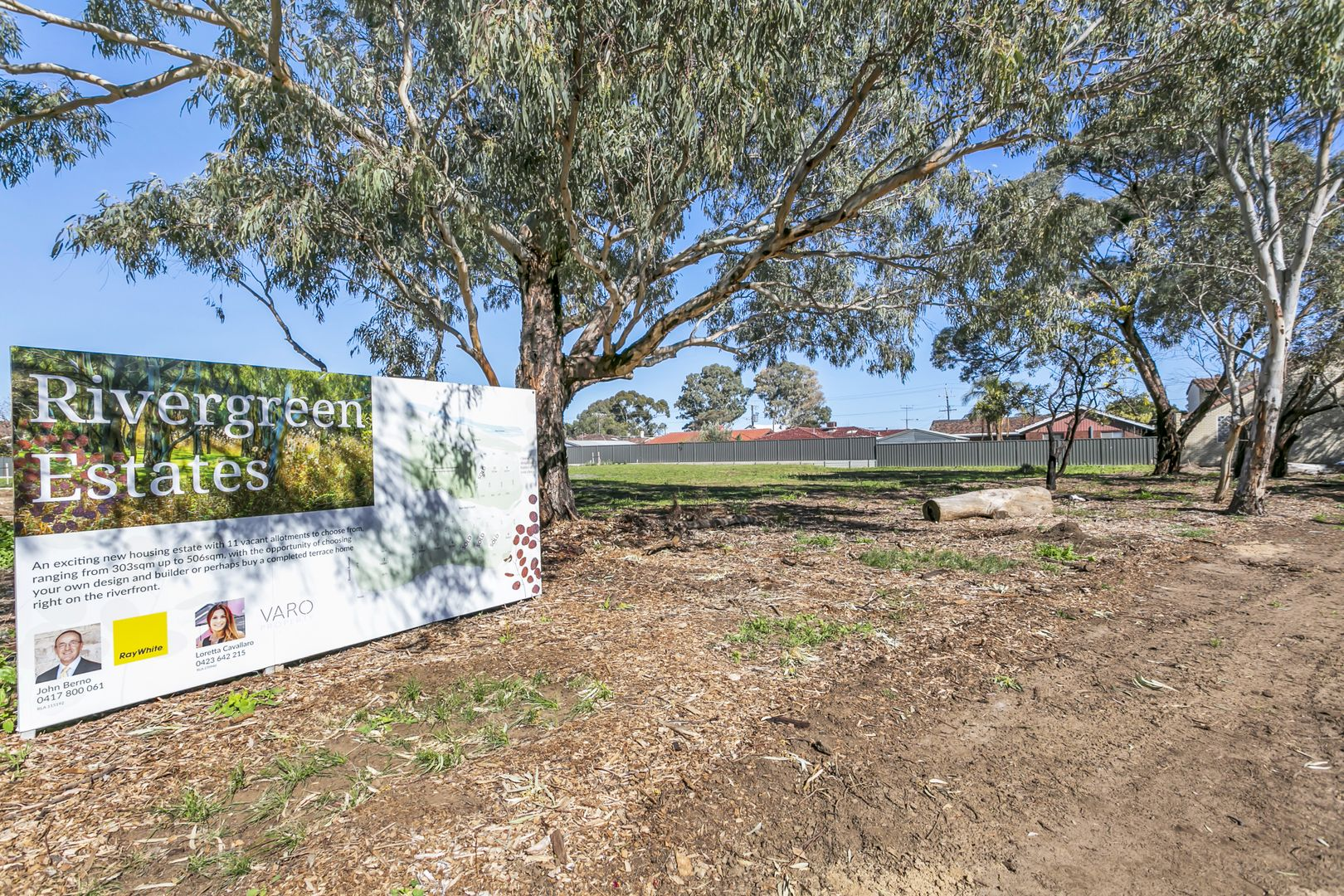 Lot 3 Ron Wait Court, Lockleys SA 5032, Image 1