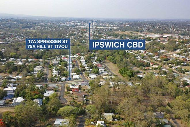 Picture of 17A Spresser Street, TIVOLI QLD 4305