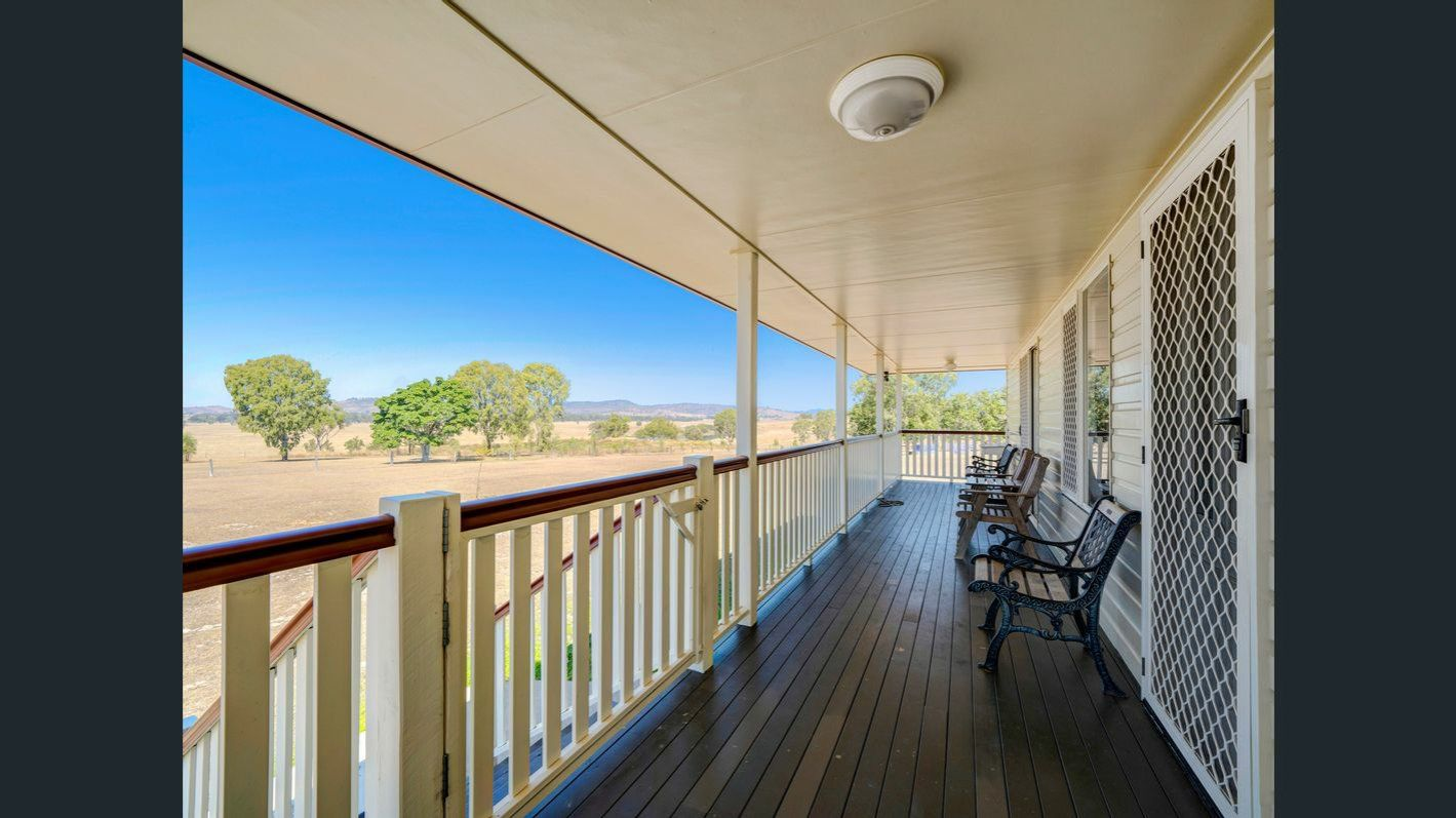530 Mount Beppo Road, Mount Beppo QLD 4313, Image 2
