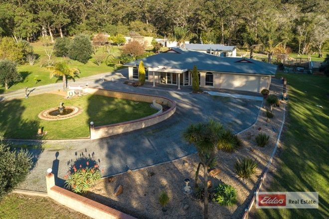 Picture of 82 Currinup Road, KRONKUP WA 6330