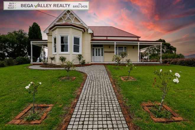 Picture of 187/189 Newtown Road, BEGA NSW 2550